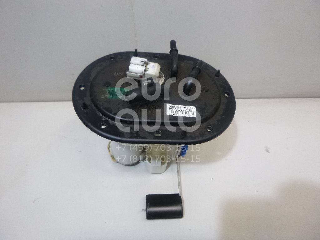 Насос топливный электрический Kia Sportage 2004-2010; (311102E960)