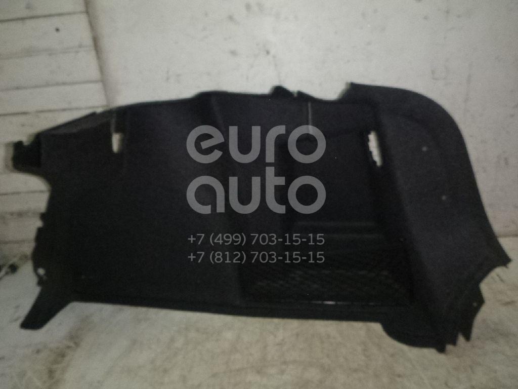 Купить Обшивка багажника VW Jetta 2011-; (5C6867428T1BS)