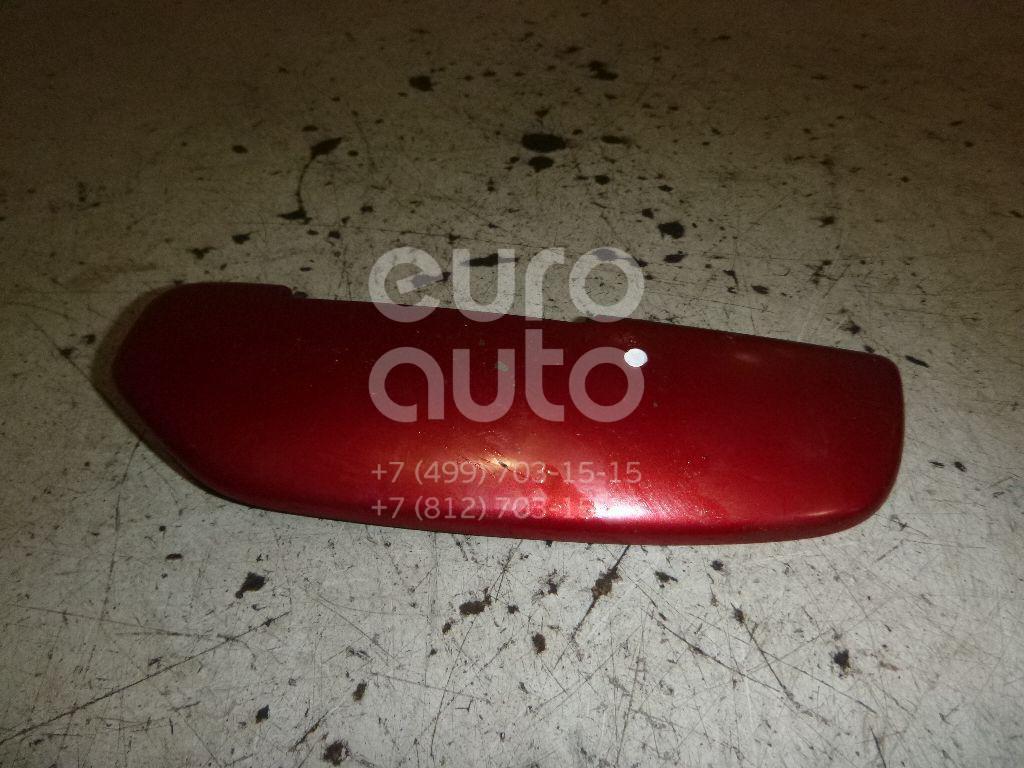 Купить Накладка декоративная Citroen Berlingo(FIRST) (M59) 2002-2012; (8715A4)
