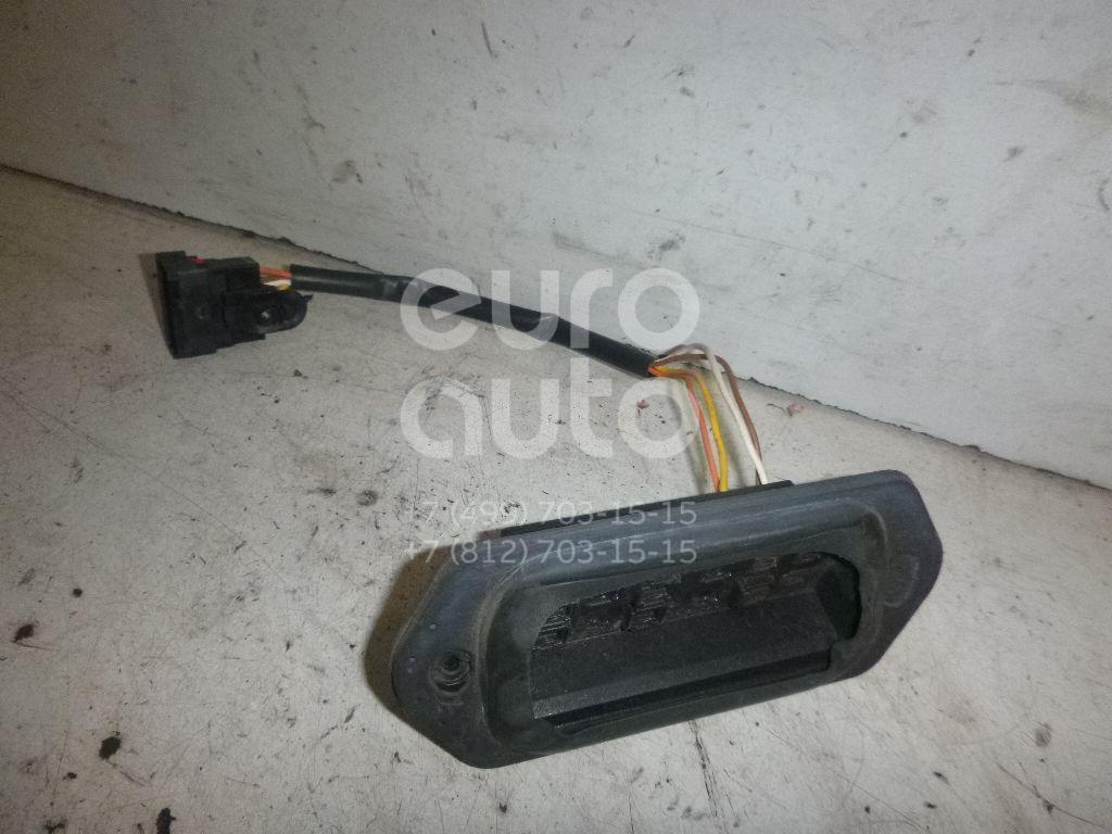 Купить Контакт электрический Renault Kangoo 2008-; (8200222830)
