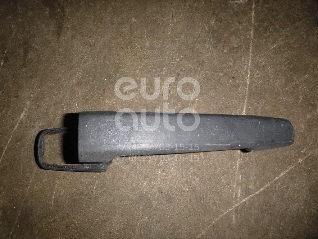 Купить Ручка двери задней наружная Mercedes Benz W210 E-Klasse 1995-2000; (2027601370)