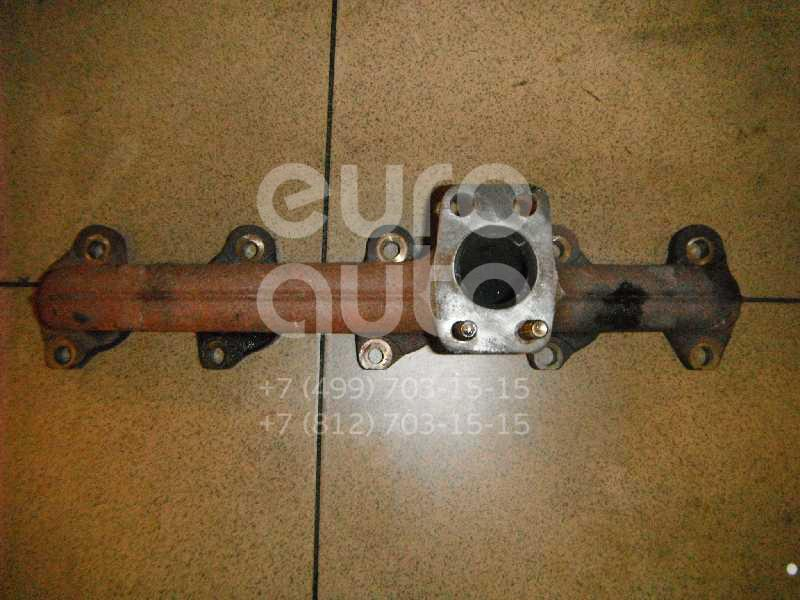 Купить Коллектор выпускной Citroen C4 2005-2011; (0341J2)