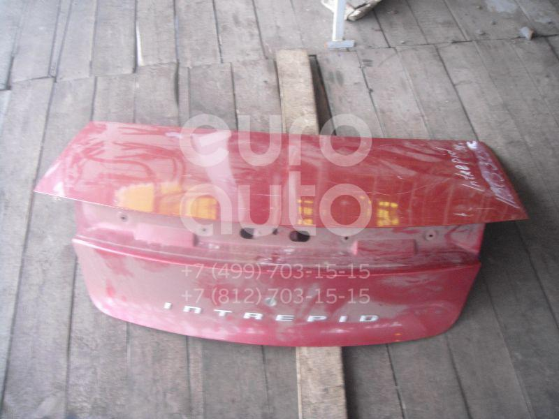 Купить Крышка багажника Dodge Intrepid 1998-2004; (05003266AD)