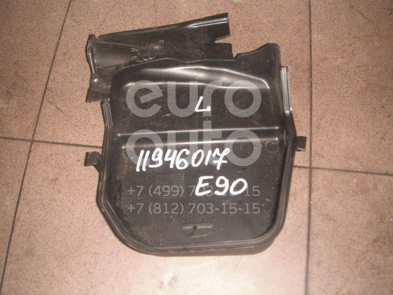 Купить Крышка салонного фильтра BMW 3-серия E90/E91 2005-2012; (64316925017)