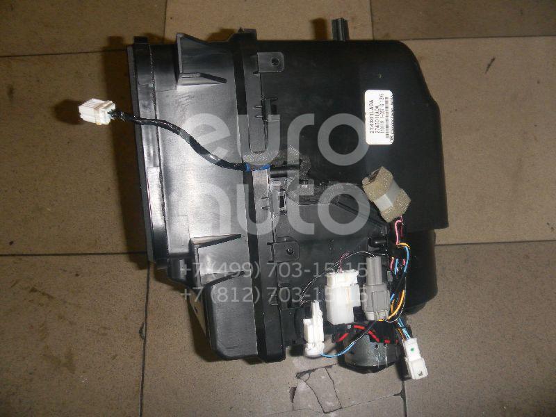 Купить Корпус отопителя Nissan Patrol (Y62) 2010-; (274301LA0A)