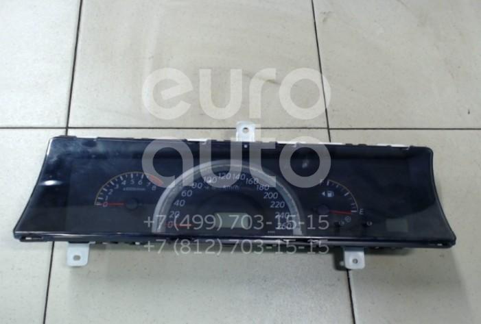 Купить Панель приборов Nissan Teana J31 2006-2008; (248209W53B)