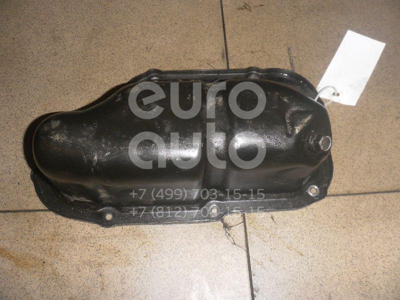 Купить Поддон масляный двигателя Nissan Patrol (Y62) 2010-; (111101LA0B)