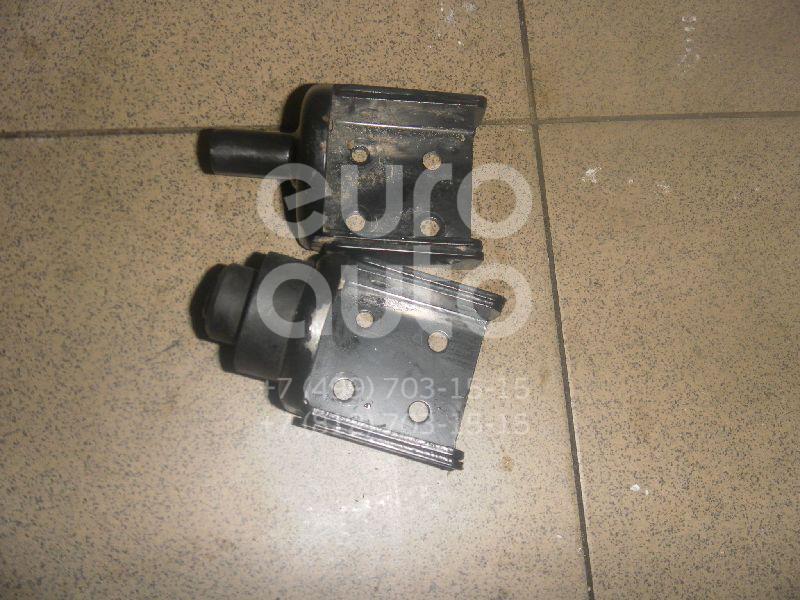 Купить Кронштейн радиатора Nissan Patrol (Y62) 2010-; (215451LA0A)