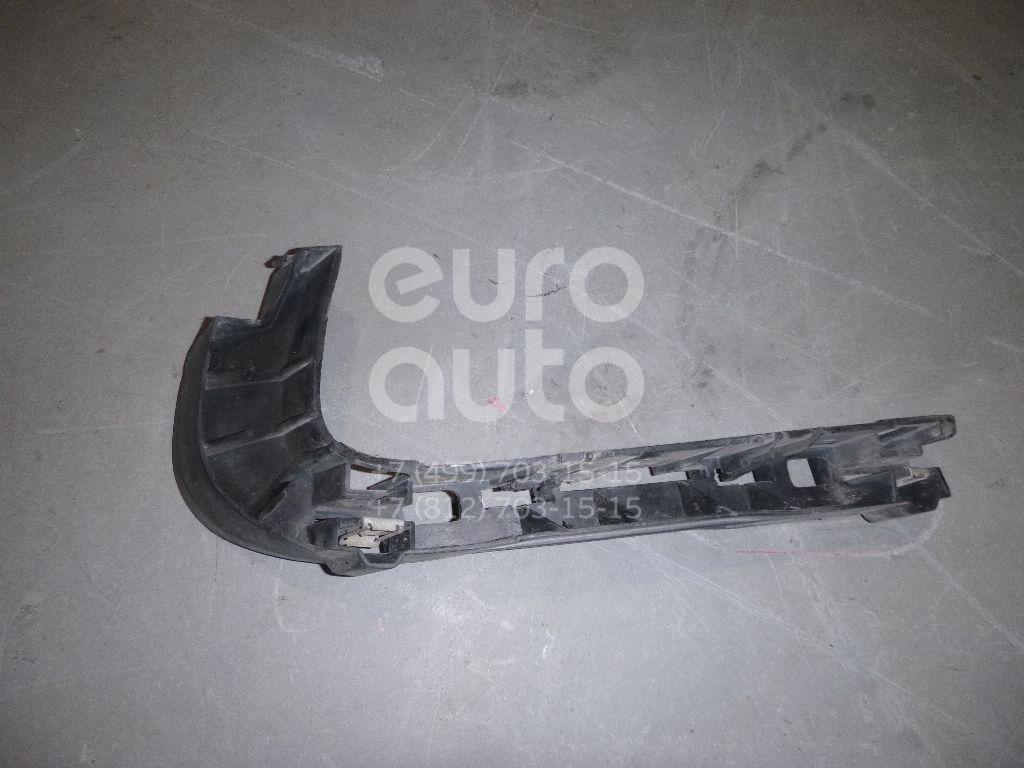Купить Кронштейн переднего бампера левый BMW X5 E70 2007-2013; (51127157987)