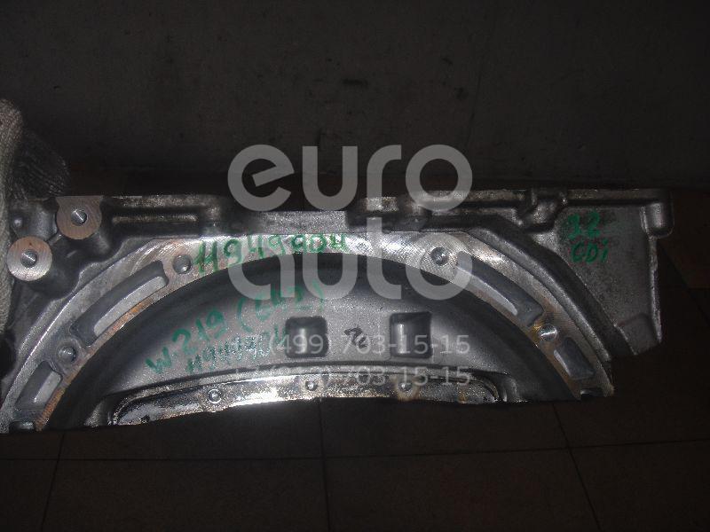 Купить Поддон масляный двигателя Mercedes Benz W219 CLS 2004-2010; (6420142102)