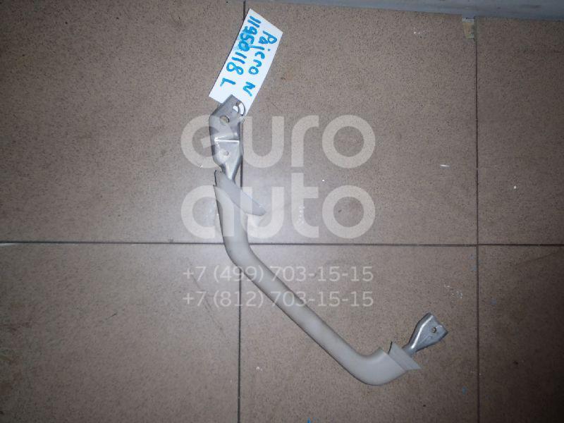 Купить Ручка внутренняя потолочная Mitsubishi Pajero/Montero IV (V8, V9) 2007-; (7612A017HA)