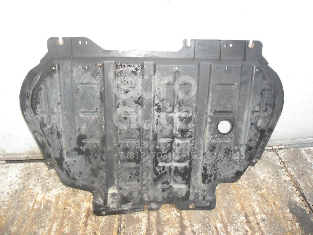 Купить Защита картера Nissan Pathfinder (R51) 2005-2014; (50831EA400)