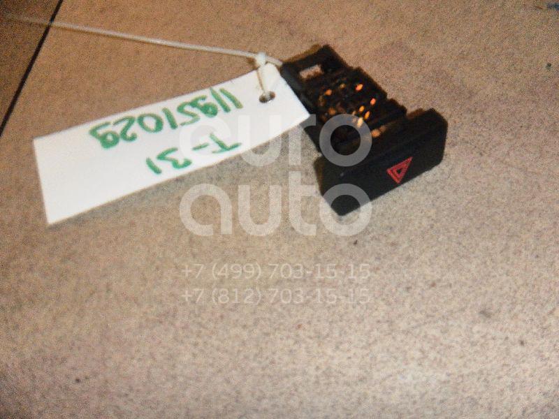 Купить Кнопка аварийной сигнализации Nissan X-Trail (T31) 2007-2014; (25290JG000)