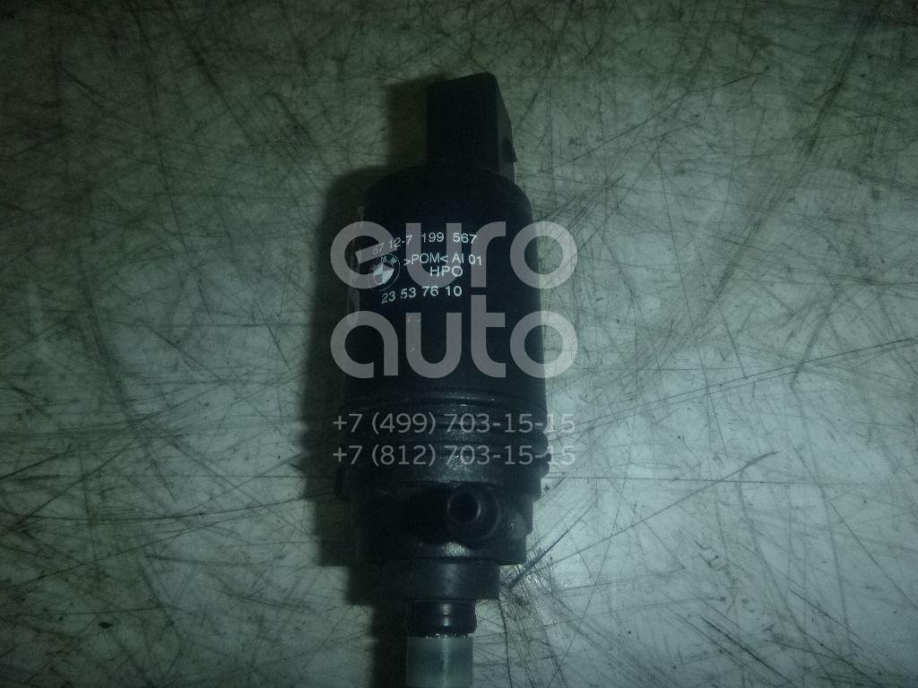 Купить Насос омывателя BMW X5 E70 2007-2013; (67127199567)