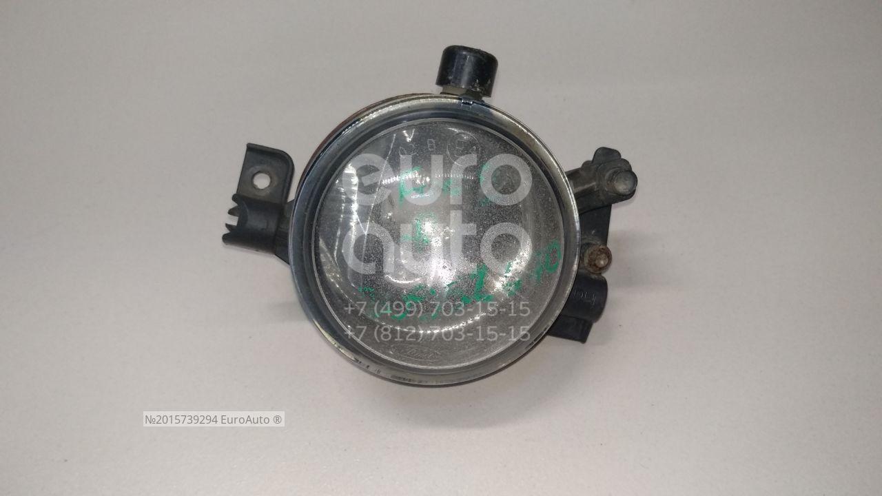 Купить Фара противотуманная правая Ford Focus II 2005-2008; (3M5115K201AB)