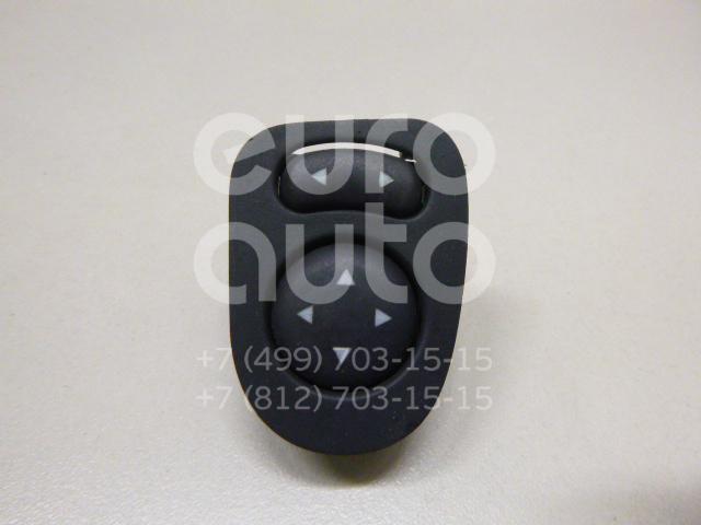Кнопка регулировки зеркал Fiat 500 2008-; (735450611)