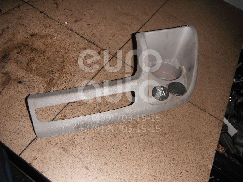 Купить Накладка (кузов внутри) Fiat Ducato 250 (НЕ ЕЛАБУГА!!) 2006-; (735432087)