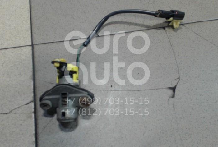 Купить Вставка замка багажника Kia Sorento 2002-2009; (812503EB00)