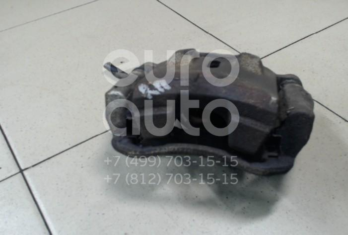Купить Суппорт передний правый Lifan Solano 2010-2016; (B3501610)