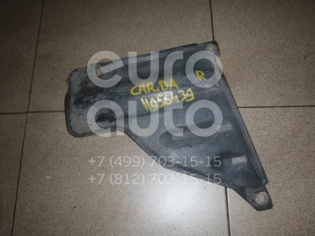 Купить Пыльник (кузов наружные) Mitsubishi Carisma (DA) 1999-2003; (MR911064)