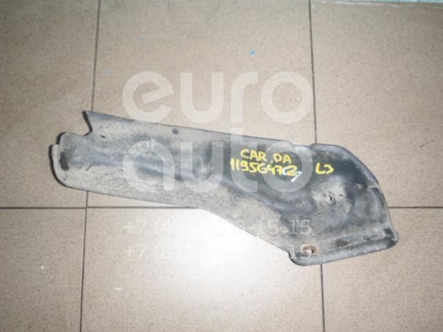 Купить Пыльник (кузов наружные) Mitsubishi Carisma (DA) 1999-2003; (MR508517)