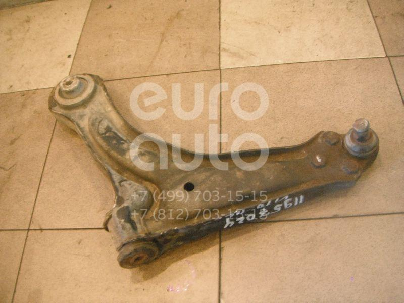 Купить Рычаг передний нижний левый Mercedes Benz Vito (638) 1996-2003; (6383300010)