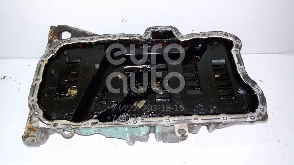 Поддон масляный двигателя Audi Q7 [4L] 2005-2015; (03H103601F)