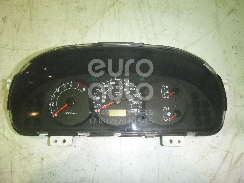 Панель приборов Kia Spectra 2001-2011; (0K2NC5543XA)  - купить со скидкой