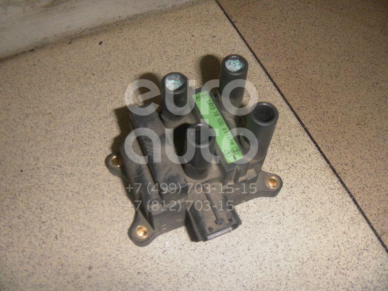 Купить Катушка зажигания Mazda Mazda 6 (GG) 2002-2007; (L81318100)