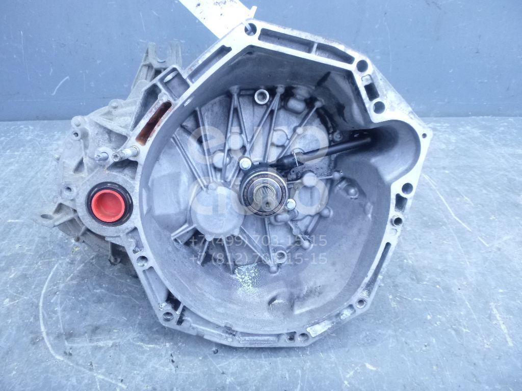 Купить МКПП (механическая коробка переключения передач) Renault Kangoo 2008-; (7701477995)