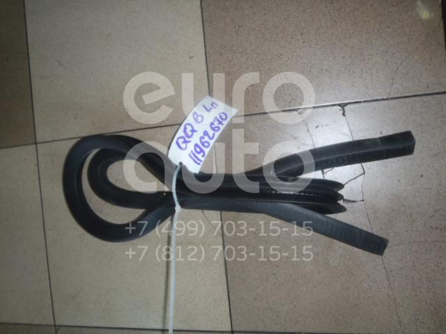 Купить Уплотнитель (внутри) Chery QQ6 (S21) 2007-2010; (S216107117)