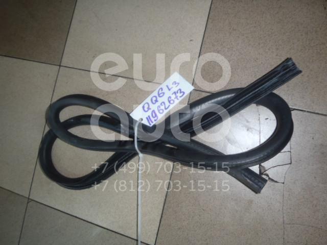 Купить Уплотнитель (внутри) Chery QQ6 (S21) 2007-2010; (S216207117)