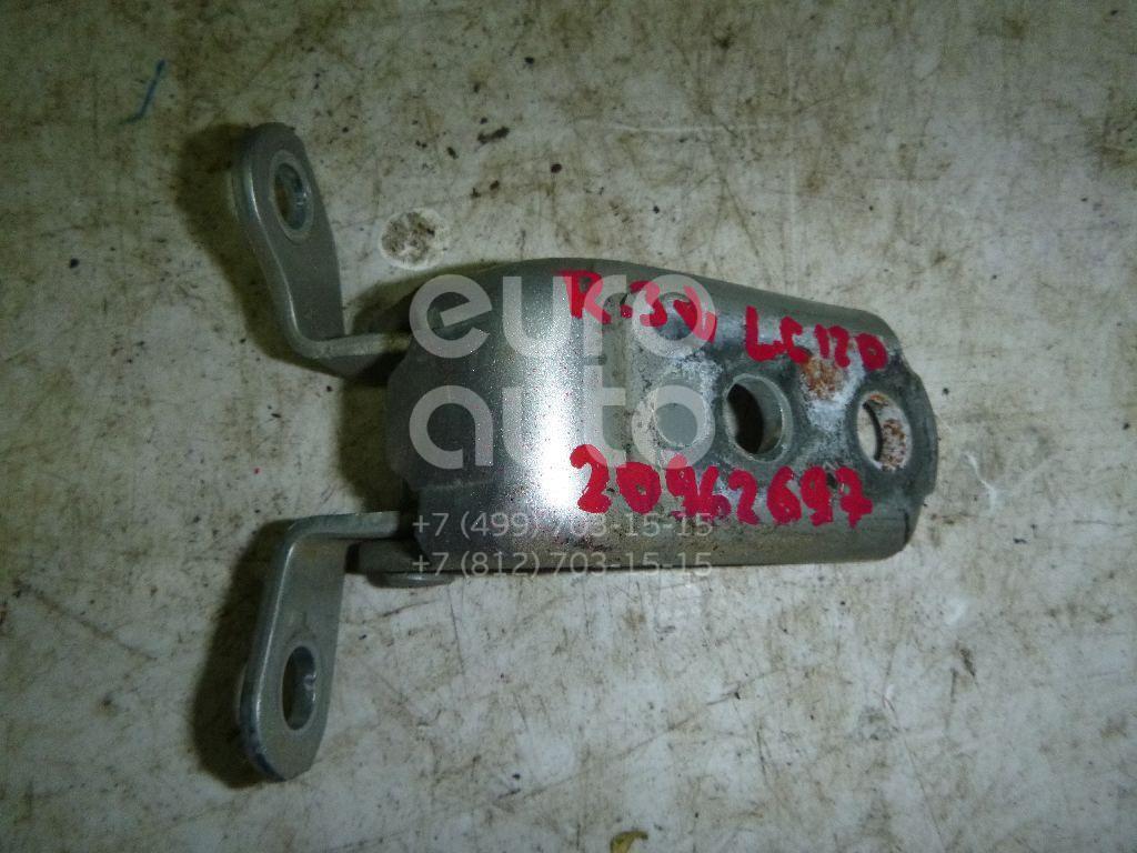 Купить Петля двери задней правой нижняя Toyota Land Cruiser (120)-Prado 2002-2009; (6877035051)