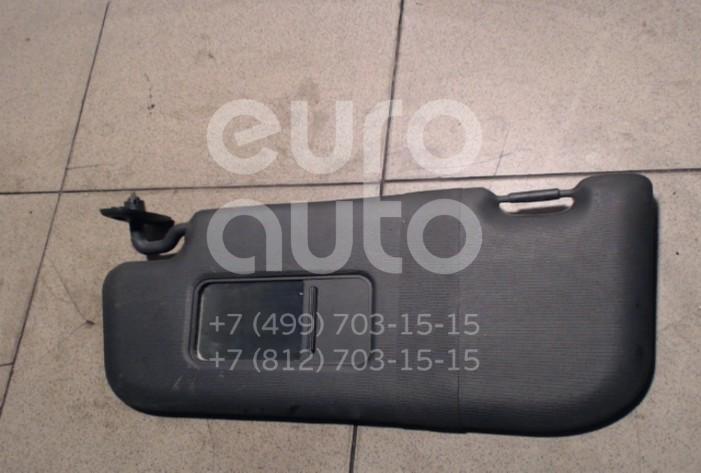 Купить Козырек солнцезащитный (внутри) Great Wall Hover H3 2010-; (8204100K24A20804)