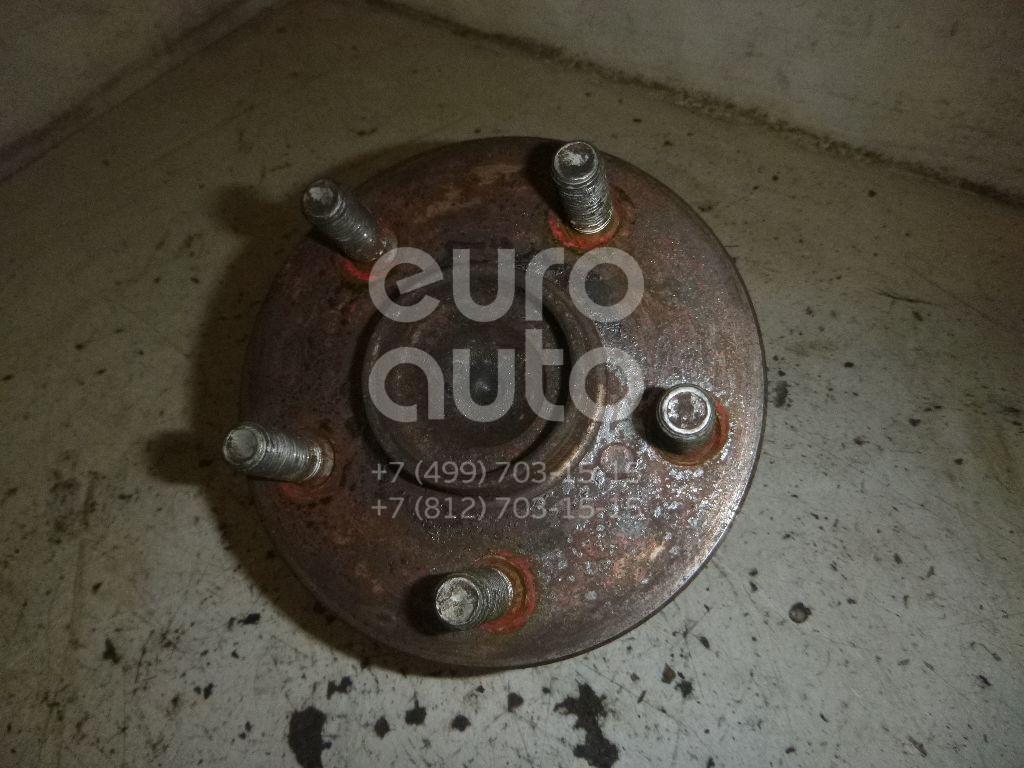 Купить Ступица задняя Toyota Avensis II 2003-2008; (4245005040)