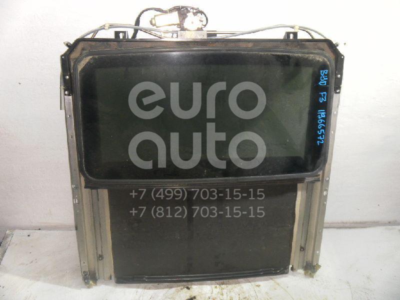 Купить Люк в сборе электрический BYD F 3 2006-2013; (17061400F3010)