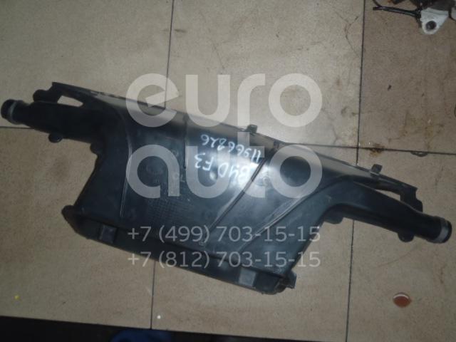 Купить Воздуховод BYD F 3 2006-2013; (17050100F3003)