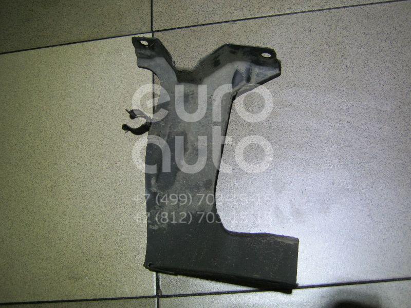 Купить Пыльник двигателя боковой левый Land Rover Range Rover III (LM) 2002-2012; (KRN000030)