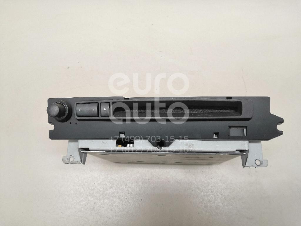 Проигрыватель CD/DVD BMW 5-серия E60/E61 2003-2009; (65126950813)