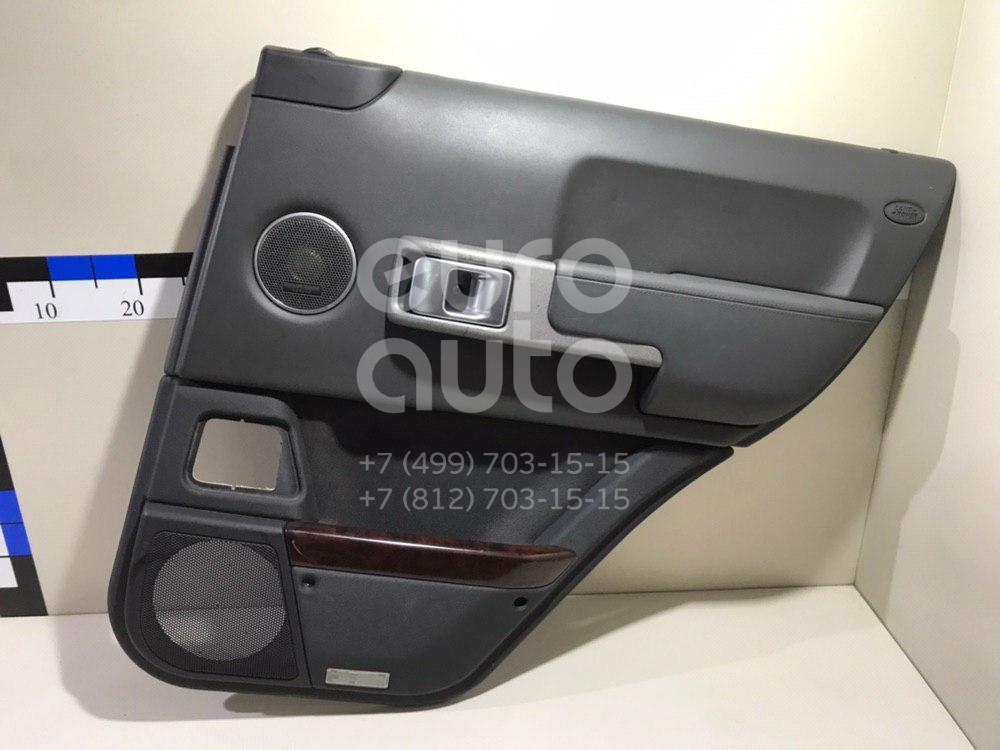Купить Обшивка двери задней правой Land Rover Range Rover III (LM) 2002-2012; (VBA000060)