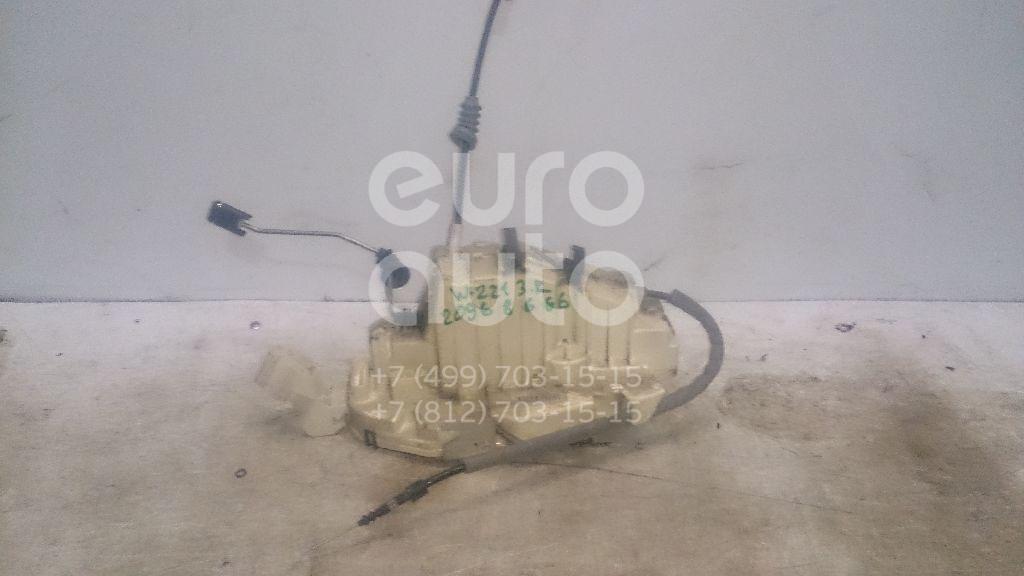 Купить Замок двери задней правой Mercedes Benz W221 2005-2013; (2217307435)
