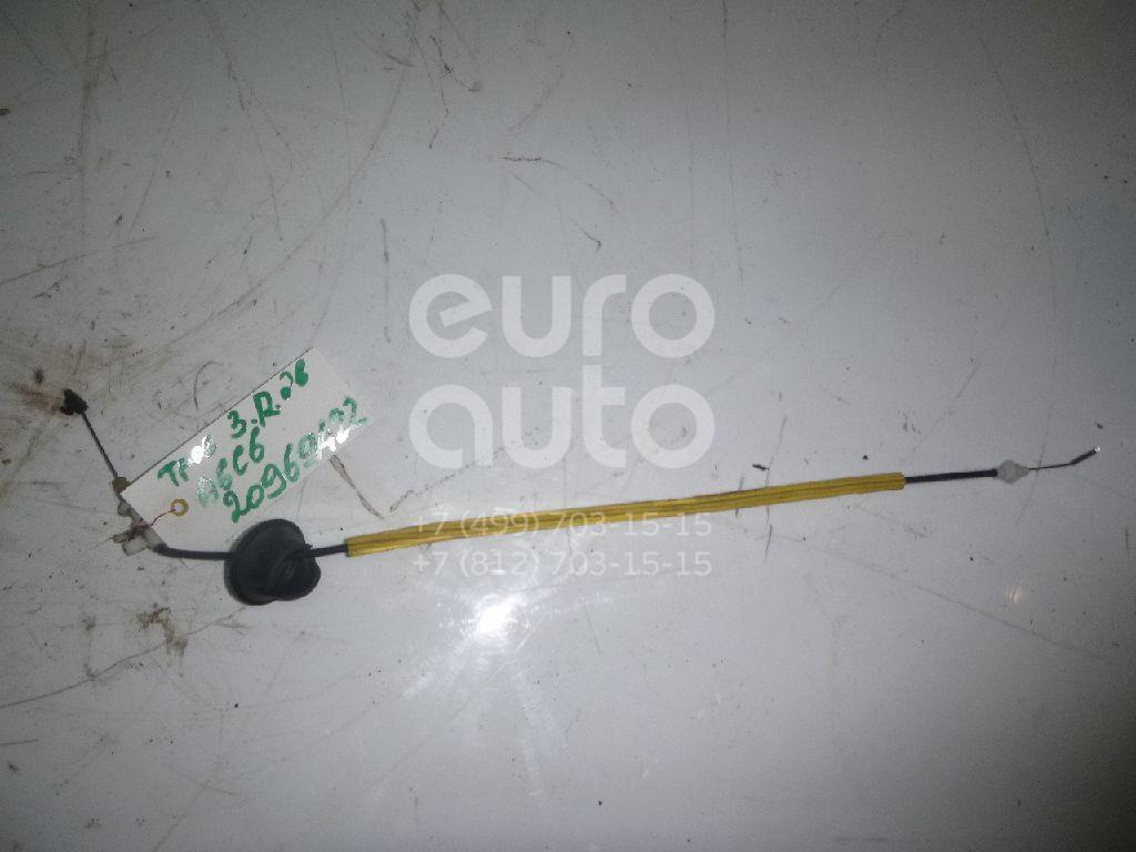 Купить Трос открывания задней двери Audi A6 [C6, 4F] 2004-2011; (4F0839085B)