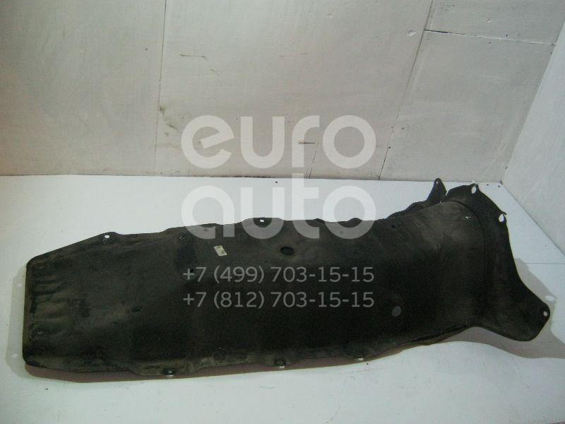 Купить Экран тепловой Land Rover Range Rover III (LM) 2002-2012; (ETR000032)