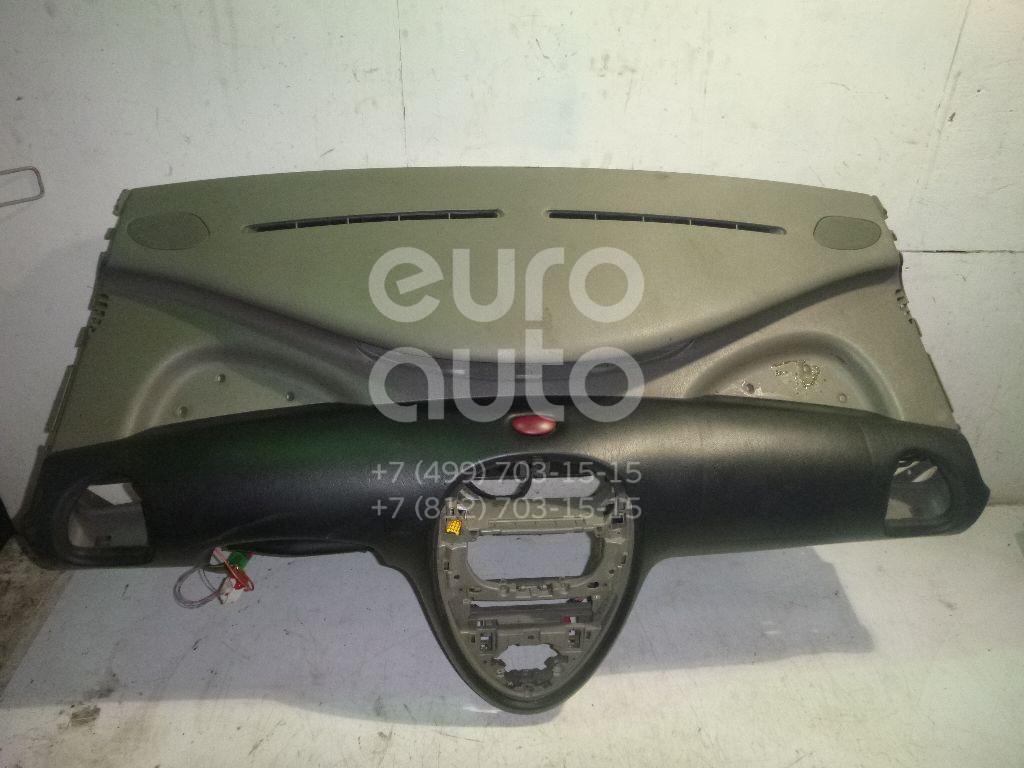 Купить Торпедо Citroen Xsara Picasso 1999-2010; (8203VK)