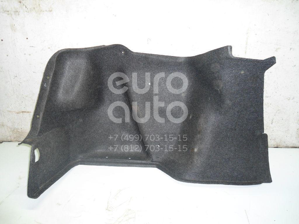 Обшивка багажника Suzuki SX4 2006-2013; (7664075K00R2B)  - купить со скидкой