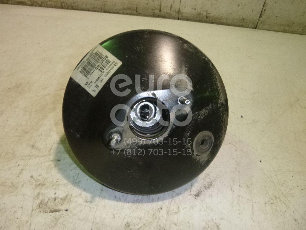 Усилитель тормозов вакуумный Citroen C3 2009-2016; (4535EH)  - купить со скидкой