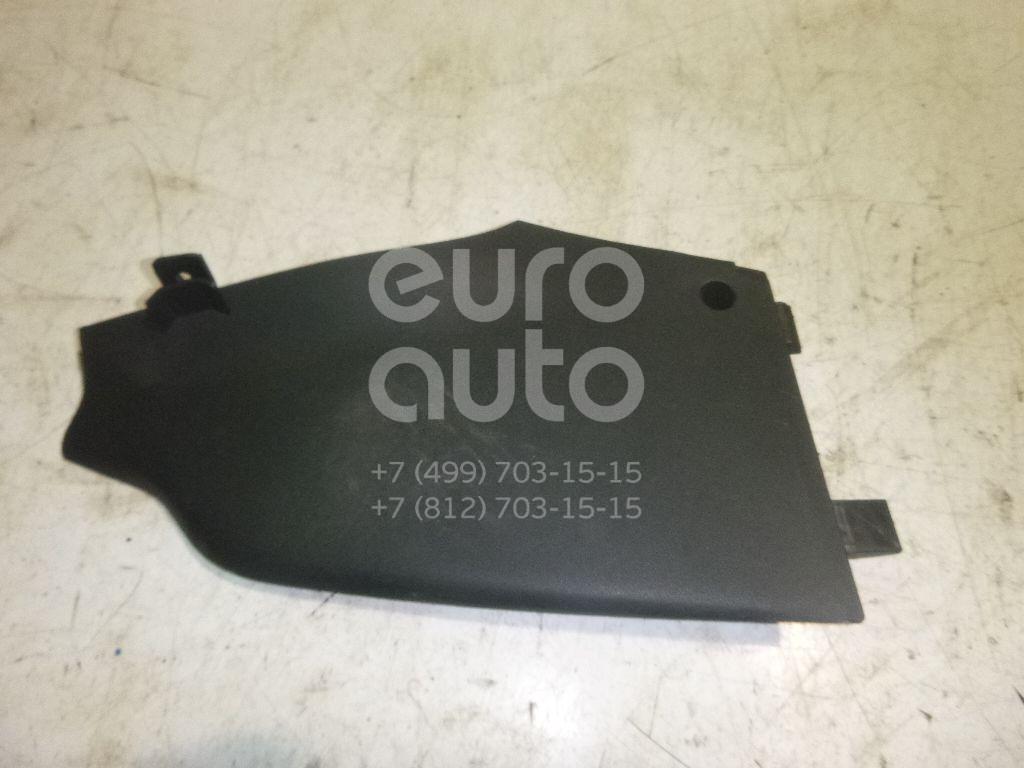 Купить Накладка (кузов внутри) Citroen C3 2009-2016; (7591AJ)