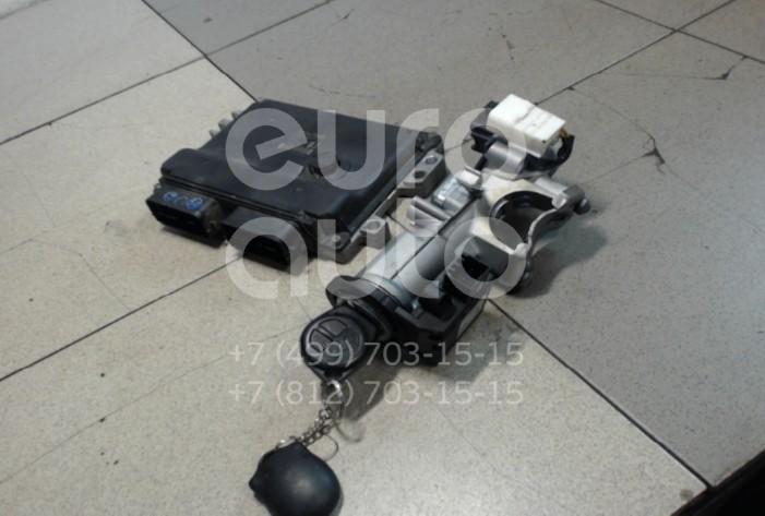 Блок управления двигателем Suzuki SX4 2006-2013; (3391075KC2)  - купить со скидкой