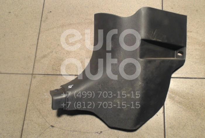 Накладка порога (внутренняя) Lifan X60 2012-; (S5402120B31)  - купить со скидкой
