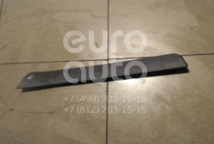 Купить Накладка порога (внутренняя) Lifan X60 2012-; (S5160210B31)